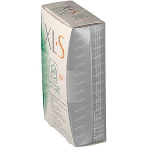 XLS Cure Flat Belly 45+ 30 tablets
