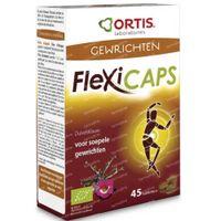Ortis Flexicaps Bio 45  tabletten