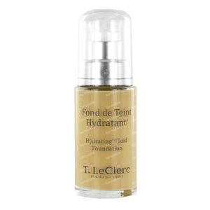T.LeClerc Hydrating Fluid Foundation Beige Sable 03 SPF20 30 ml
