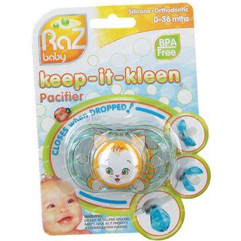 Raz Baby Sucette Kit Kitty 1 st