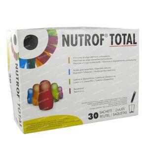 Nutrof Total 270 g sachets