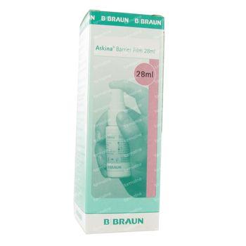 Askina Barrier Film 28 ml spray
