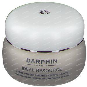 Darphin Ideal Resource Radiance Cream 50 ml