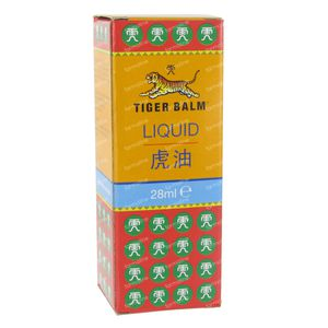 Tiger Balm Liquid 28 ml