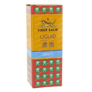Tiger Balm Liquide 28 ml