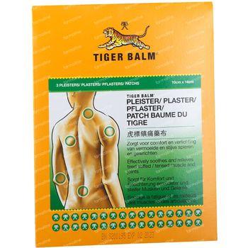 Tiger Balm Pflaster 3 st