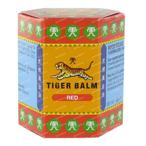 Tiger Balm Rot 30 g