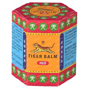 Tiger Balm Rouge 30 g