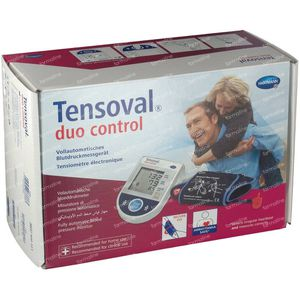 Tensoval duo control II medium 1 stuk