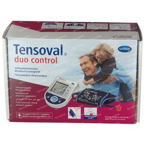 Tensoval duo control II medium 1 St