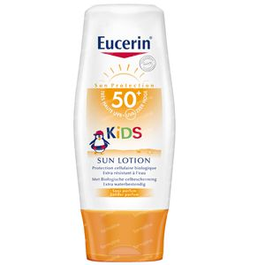 Eucerin Kids Sun Lotion SPF50+ 150 ml