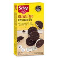 Schär Chocolate O's Glutenfreie Kekse 165 g