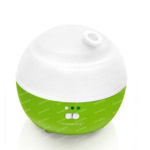 Pranarom Evaporator Electric Essential Oils Sphera Green 1 item