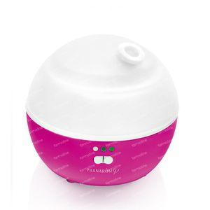 Pranarom Evaporator Electric Essential Oils Sphera Fushia 1 item