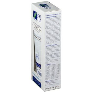 Bioxet Haarreduzierende Gesichtscreme Trockene / Normale Haut 50 ml