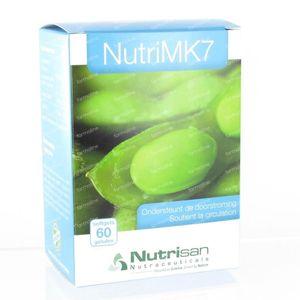 Nutrisan Nutri MK7 60 capsules