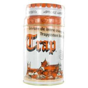 Trap Brewer's Yeast Tablets 750 + 100 Tablets For Free 340 g