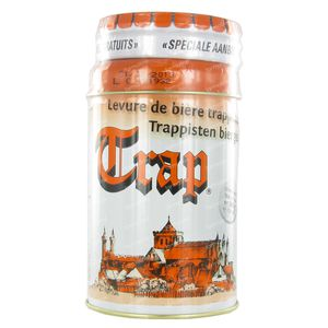 Trap Comprimés de Levure de Bière 750 + 100 Tablettes Gratuit 340 g