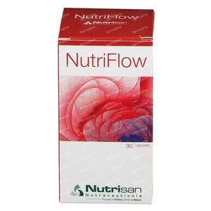 Nutrisan Nutriflow 90 capsules