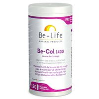 Be-Life Be-Col 1400 120  capsules