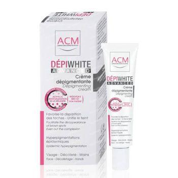 Depiwhite Advanced Crème Dépigmentante 40 ml crème