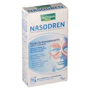 Nasodren Neusspray Sinusitis 1 spray