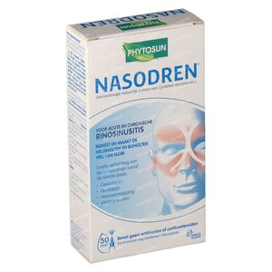 Nasodren Neusspray Sinusitis 1 St spray