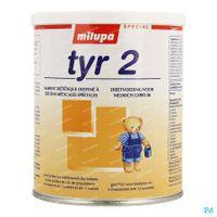 Milupa T Y R 2 Prima 500 g
