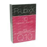 R-ubixX 30  kapseln