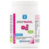 Nutergia Ergynatal 60  capsules