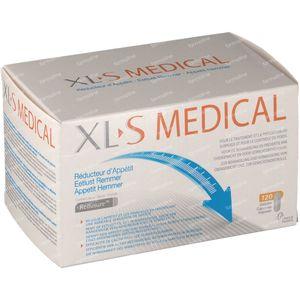 XLS Medical Eetlust Remmer 120 St Tabletten