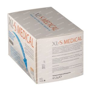 XLS Medical Eetlust Remmer 120 tabletten