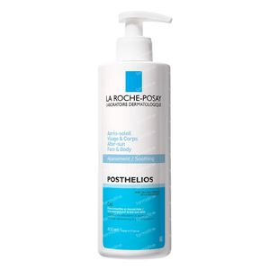 La Roche-Posay Posthelios Aftersun 400 ml