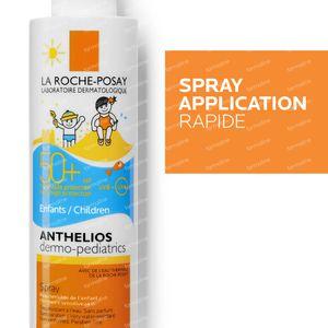 La Roche-Posay Anthélios 50+ Zonnepray Kids 200 ml
