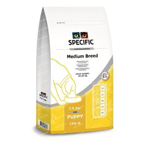 Specific CPD-M Puppy Medium Breed 14 kg