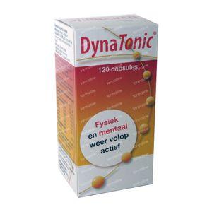 Dynatonic 120 capsules