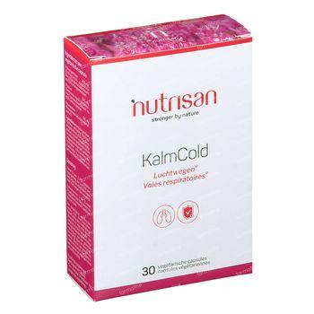 Nutrisan Kalmcold 30 capsules