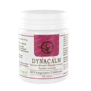 Dynarop Dynacalm 60 tablets