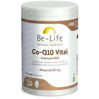 Be-Life Co-Q10 Vital (Ubiquinol) 30  kapseln