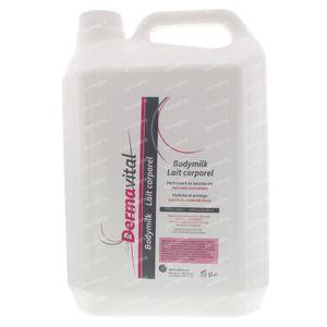 Dermavital Bodymilk 5 l