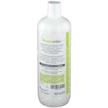 Dermavital Crème Bain 600 ml