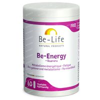 Be-Life Be-energy 60  capsules