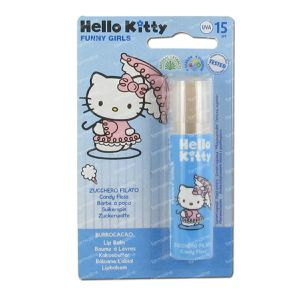 Disney Hello Kitty Lipbalm Cotton Candy 5,70 ml