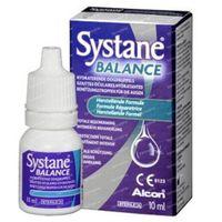 Systane® Balance Gouttes Oculaires Lubrifiantes 10 ml