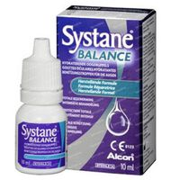 Systane® Balance Hydraterende Oogdruppels 10 ml