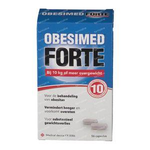 Obesimed Forte 56 capsules