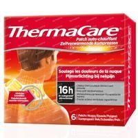 ThermaCare Wärmeauflagen Hals - Schulter - Handgelenk 6 st