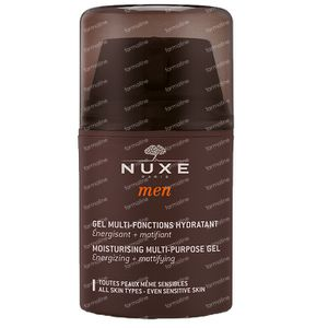 Nuxe Men Multifunctionele Hydraterende Gel 50 ml