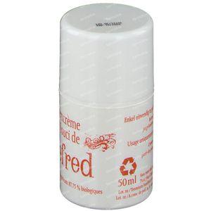 Winiefreds Marigold Cream 50 ml cream