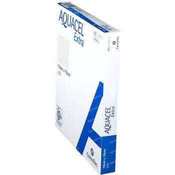 Aquacel Extra 15x15cm 5 pièces
